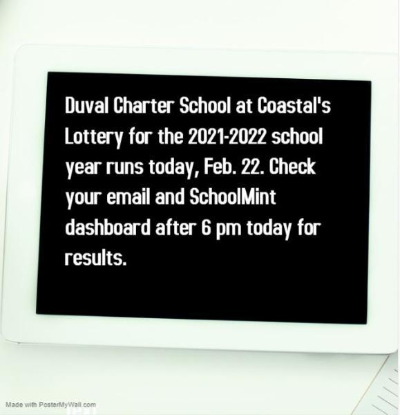 Photos of Duval School Calendar 2021-22